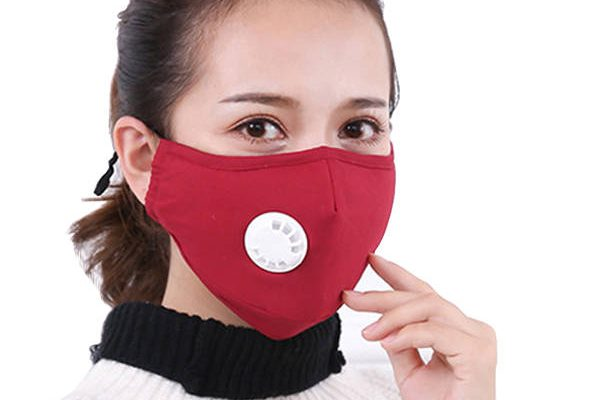 masque anti pollution one piece