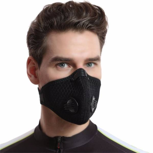 masque anti pollution canard