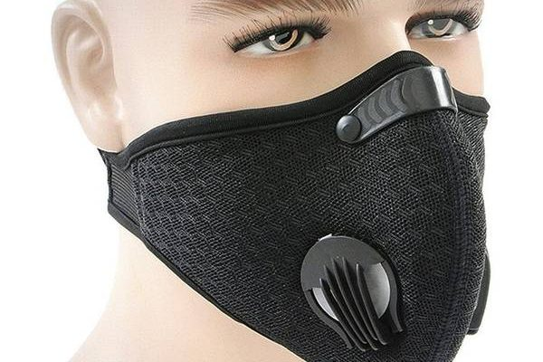 masque anti pollution ffp