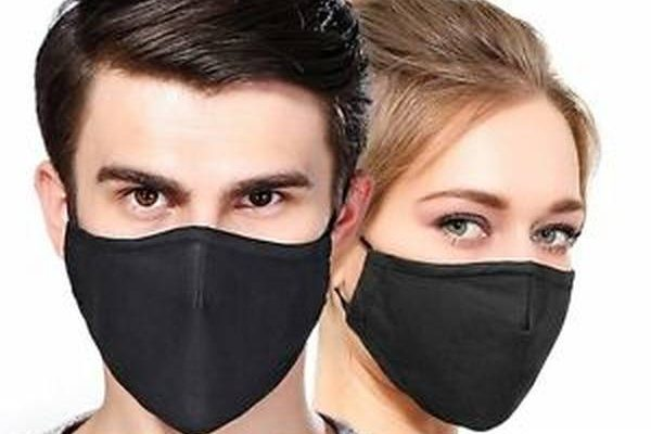 masque anti pollution jetable