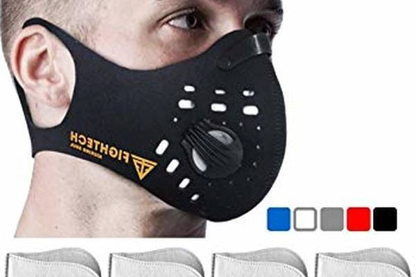 masque a anti virus
